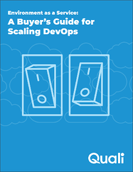 Environment-as-a-Service-Buyers Guide For Scaling DevOps-Cover-Thumbnail