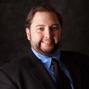 Matt Branche of Broadcom