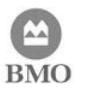 bmo grey logo