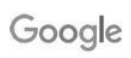 google grey logo